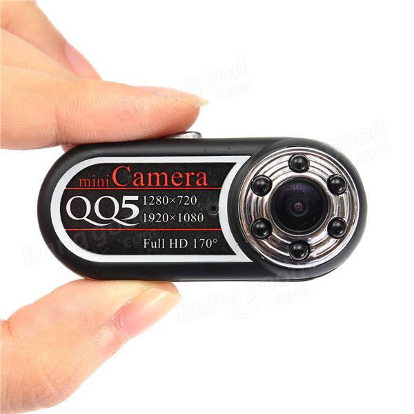 خرید دوربین کیو کیو 5