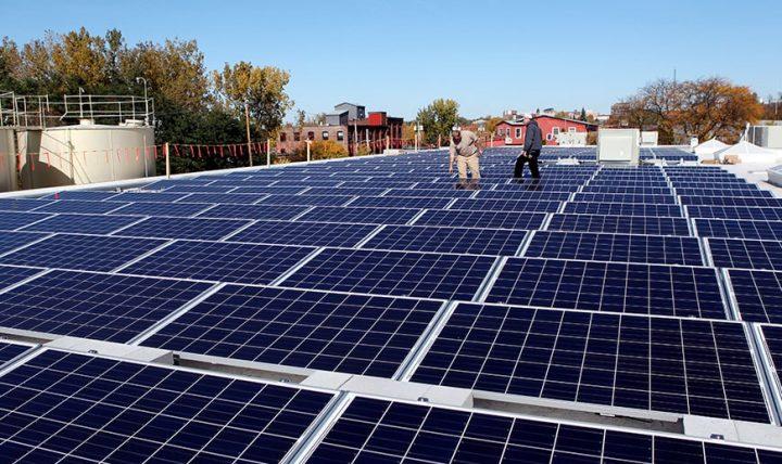 تحلیل اقتصادی نیروگاه های خورشیدی