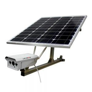 سیستم دوربین خورشیدی